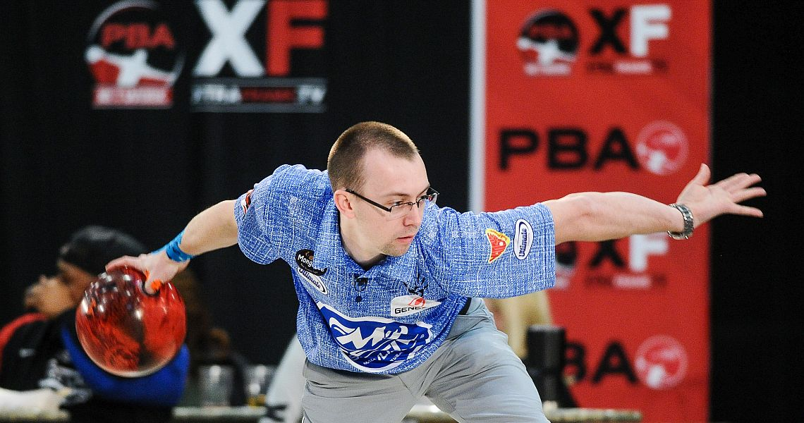 EJ Tackett takes lead in Xtra Frame Storm Cup points race