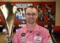 EJ Tackett wins inaugural Main Event PBA Tour Finals title
