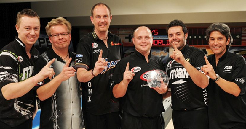 PBA's influence on international bowling community continues to grow