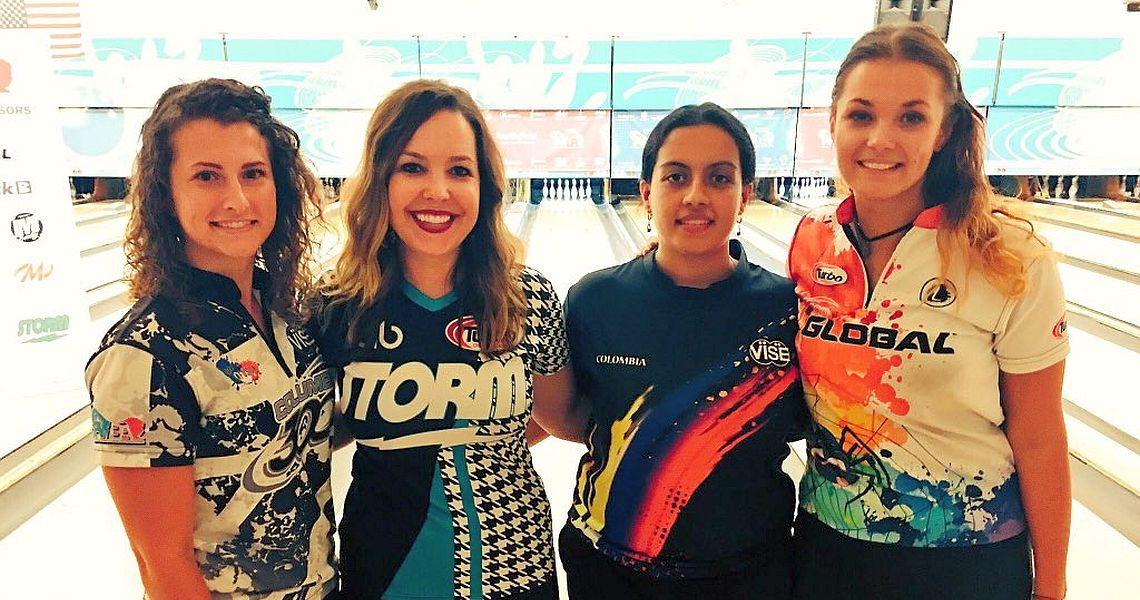 Verity Crawley earns top seed at PWBA Greater Detroit Open
