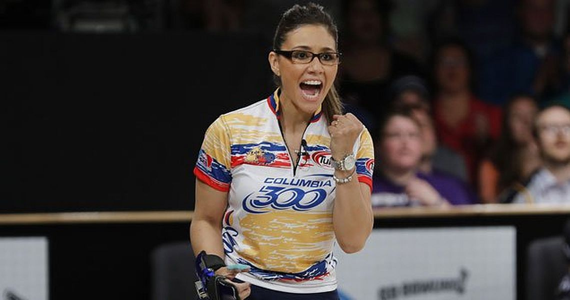 Clara Guerrero ready to defend title at 2017 PWBA Players Championship