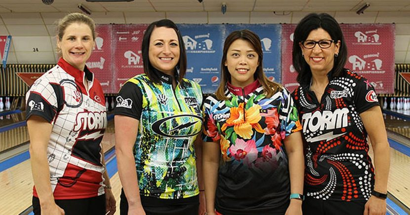 Kelly Kulick earns top seed for PWBA Players Championship
