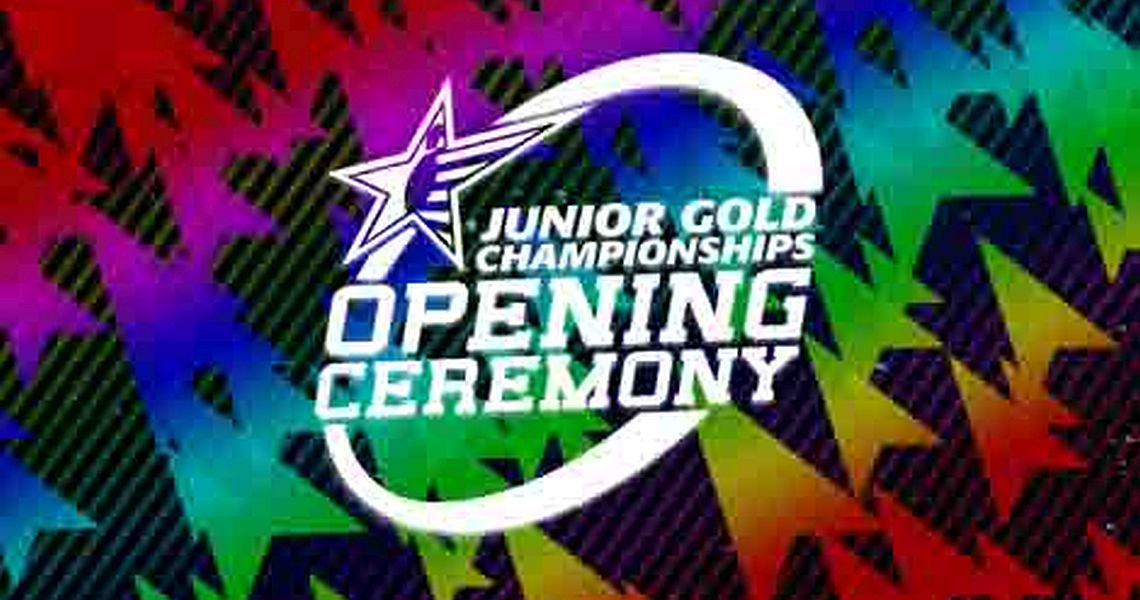 Record 4,000-plus spots sold for 2017 Junior Gold Championships