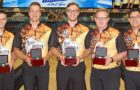 Defending champions won't repeat at 2017 USBC Open Championships