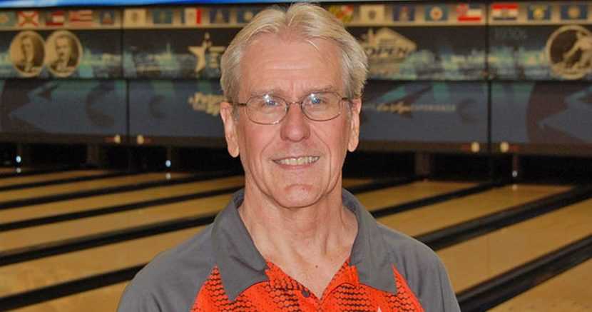 Regular Singles gets new leader at 2017 USBC Open Championships