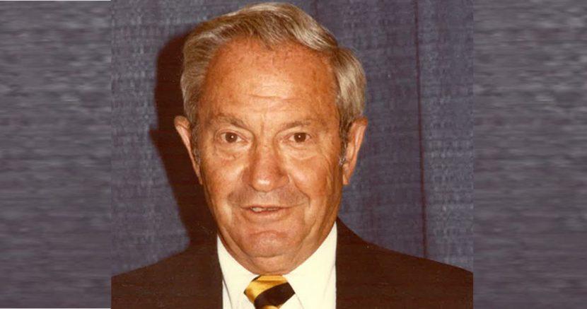 USBC Hall of Fame member Milt Rudo dies at age 98