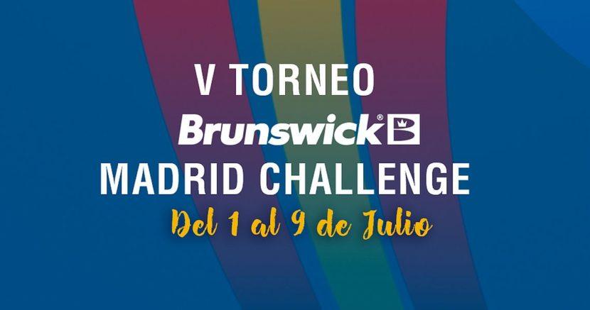 V Brunswick Madrid Challenge – Tournament Preview