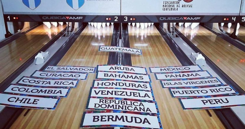 Sandra Gongora, Cristian Azcona crowned Concecabol Masters champions