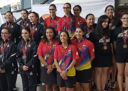 Puerto Rico, Colombia win prestigious Team titles in Concecabol