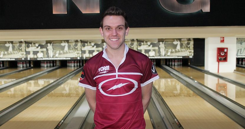 Lavoie defeats Jansson to win Brunswick Madrid Challenge