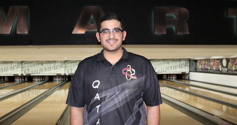 Two players achieve perfection at Brunswick Madrid Challenge