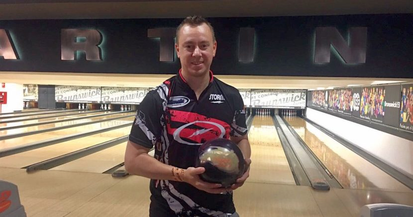 Osku Palermaa wins qualifying at Brunswick Madrid Challenge
