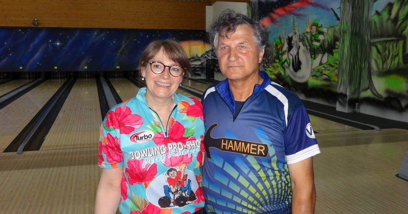 Bianca Völkl-Brandt, Robert Vallons emerge as champions in Böblingen
