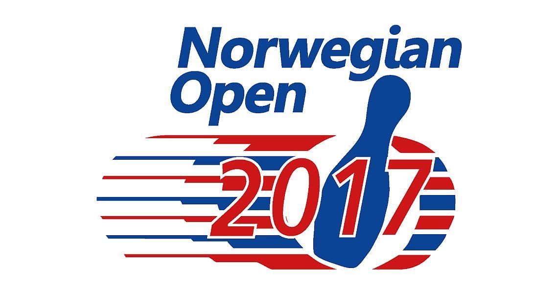 Starting this week – Norwegian Open 2017 by Brunswick