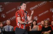 Marshall Kent moves to the top in World Bowling Tour Men's Ranking