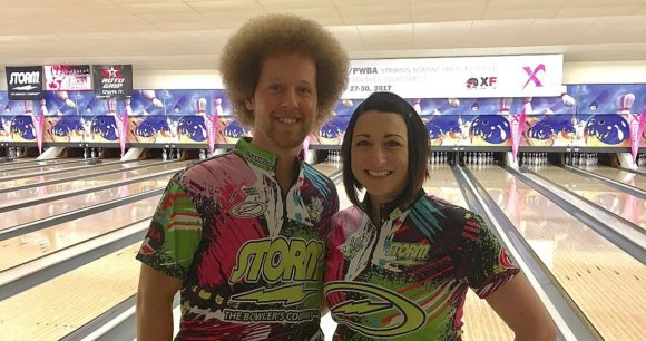 """Boomershine, Troup set the pace in qualifying at """"The Luci"""""""