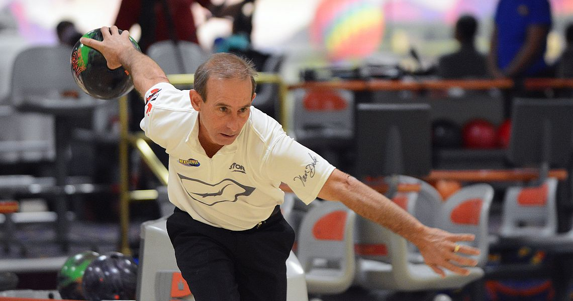 Norm Duke, Pete Weber top PBA50 National Championship Qualifying