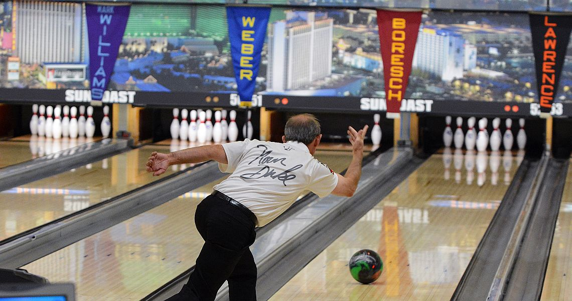 Norm Duke dominates PBA50 South Shore Open Qualifying