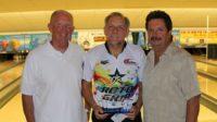 Ron Mohr ends five-year title slump in PBA50 South Shore Open