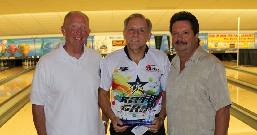 Ron Mohr ends five-year title slump in PBA50 South Shore Open