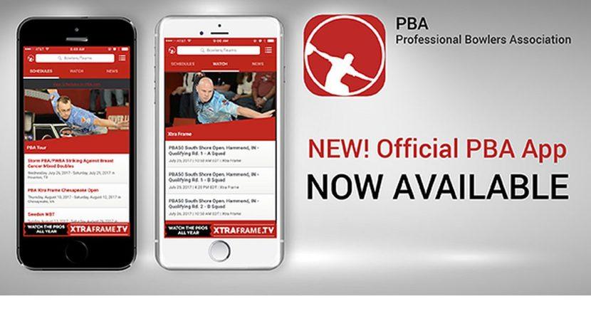 PBA introduces official PBA App