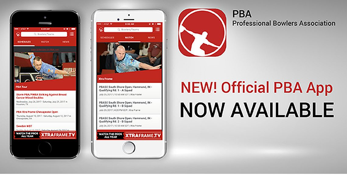 PBA introduces official PBA App