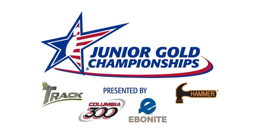2017 Junior Gold Championships to get underway Monday, July 17