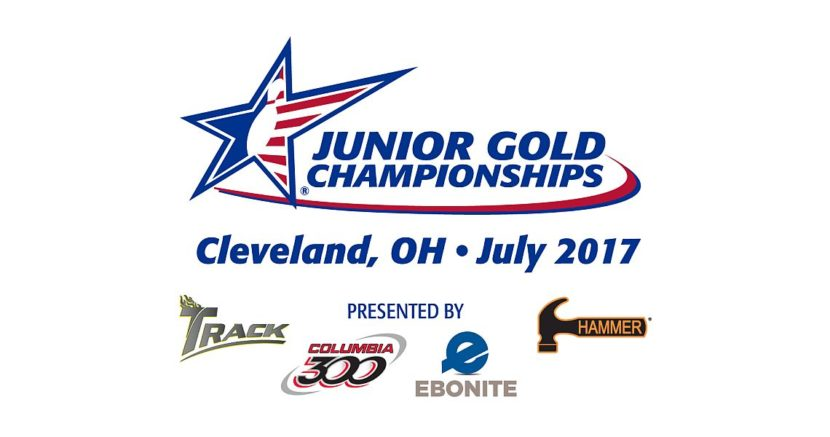 Trade show, fun events will be part of Junior Gold experience