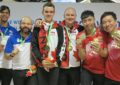 International, U.S. PBA stars shine in World Games