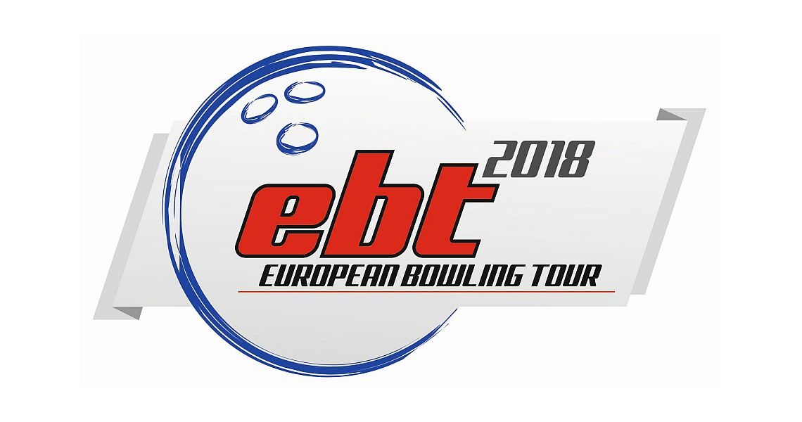 2018 European Bowling Tour Stats after 12 events (final)