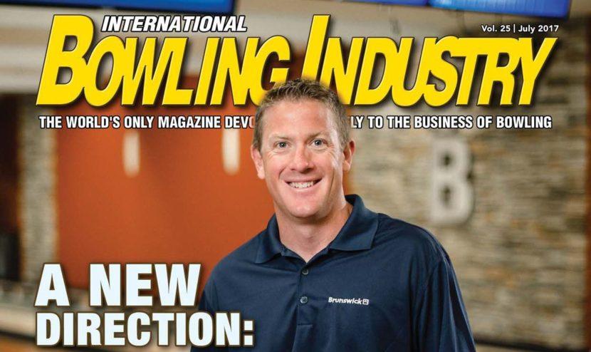 IBI July Magazine '17