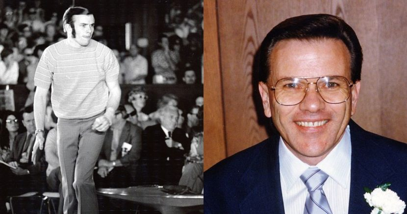 Mike Mcgrath, USBC and PBA Halls of Fame member, dies at age 71