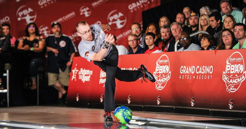 With two events to go, EJ Tackett holds on to slim XF Storm Cup points lead