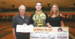 Sean Rash wins 12th career title in PBA XF Gene Carter's Pro Shop Classic