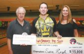 PBA returns to Delaware for XF Gene Carter's Pro Shop Classic