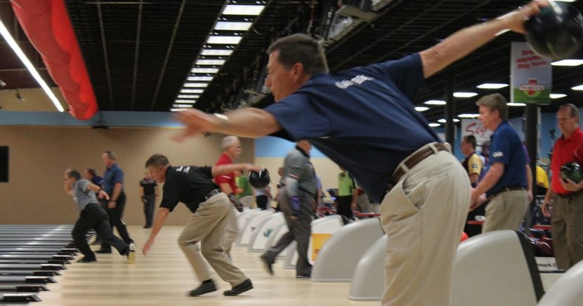 2017 PBA50 Tour season concludes Aug. 5-12 in Fort Wayne, Indiana