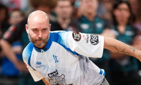 Dick Allen ends six-year title drought with win in PBA XF Chesapeake Open