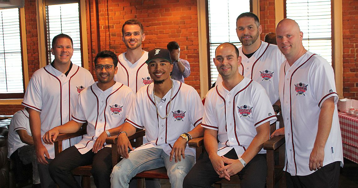 PBA players help Mookie Betts raise $150,000 for Charities