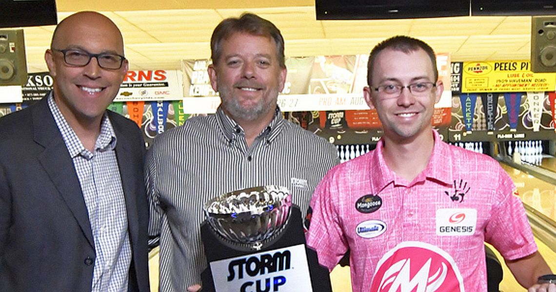 2017 PBA Xtra Frame Tour season in review