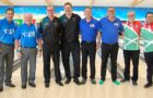USA's Bohn, Learn lead as Men's Doubles Qualifying reaches halfway mark