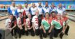 U.S. men earn No. 1 seed for team finals at World Senior Championships