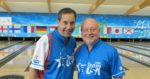 Men's Singles kicks off real action at World Senior Championships