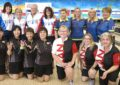 U.S. women follow the men, earn No. 1 seed for WSrC women's team finals