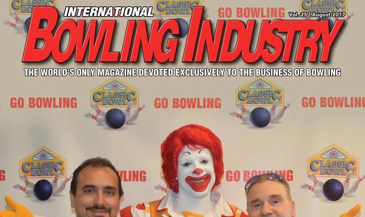 IBI August Magazine '17