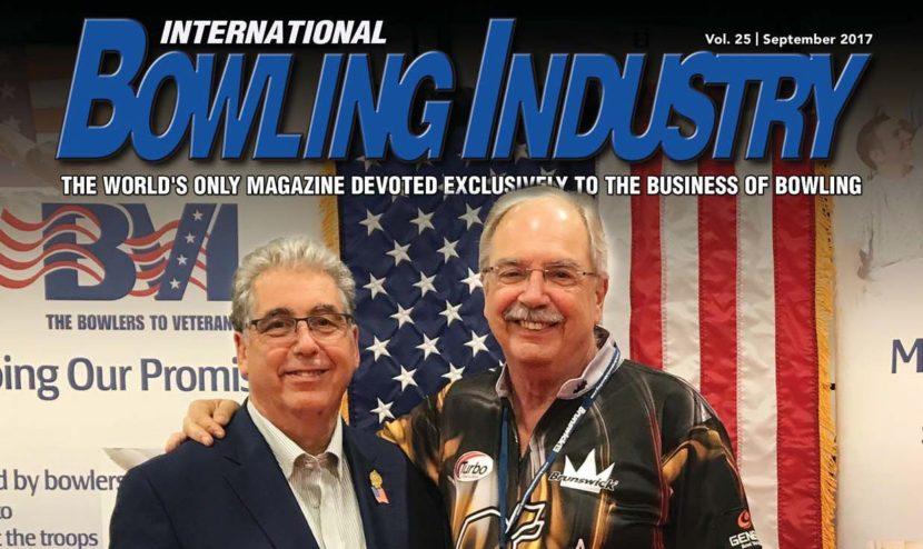 IBI September Magazine '17