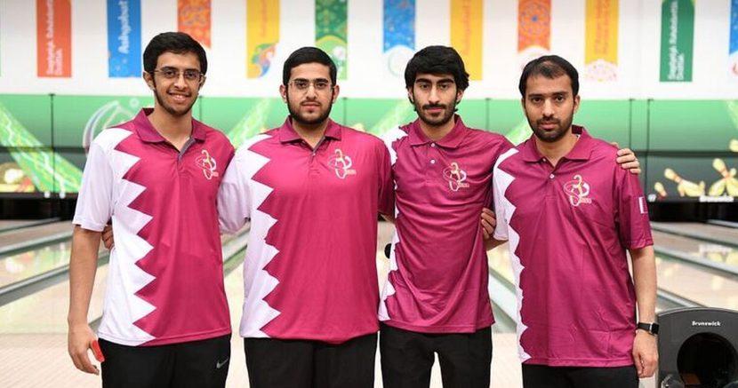 KOR vs. PHI (women), TPE vs. QAT (men) to bowl for AIMAG Team gold
