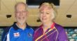 England's Sandra Boswell, Gary Barlow sweep the titles in Stroud Senior Open