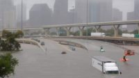 PBA Members, Tournament Hosts survive Hurricane Harvey