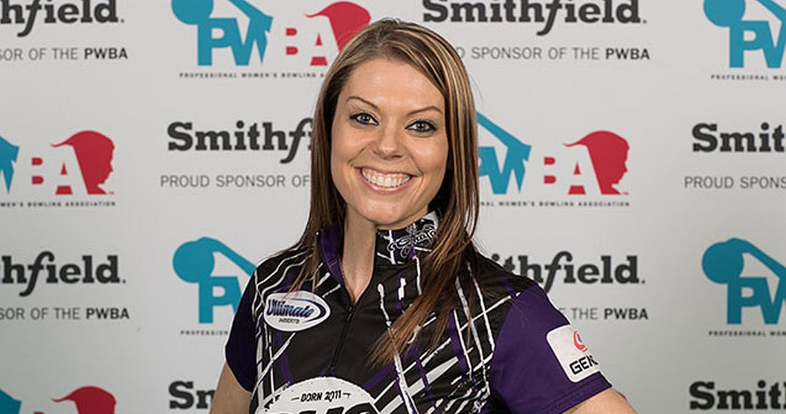 Shannon O'Keefe among contenders at 2017 PWBA Tour Championship
