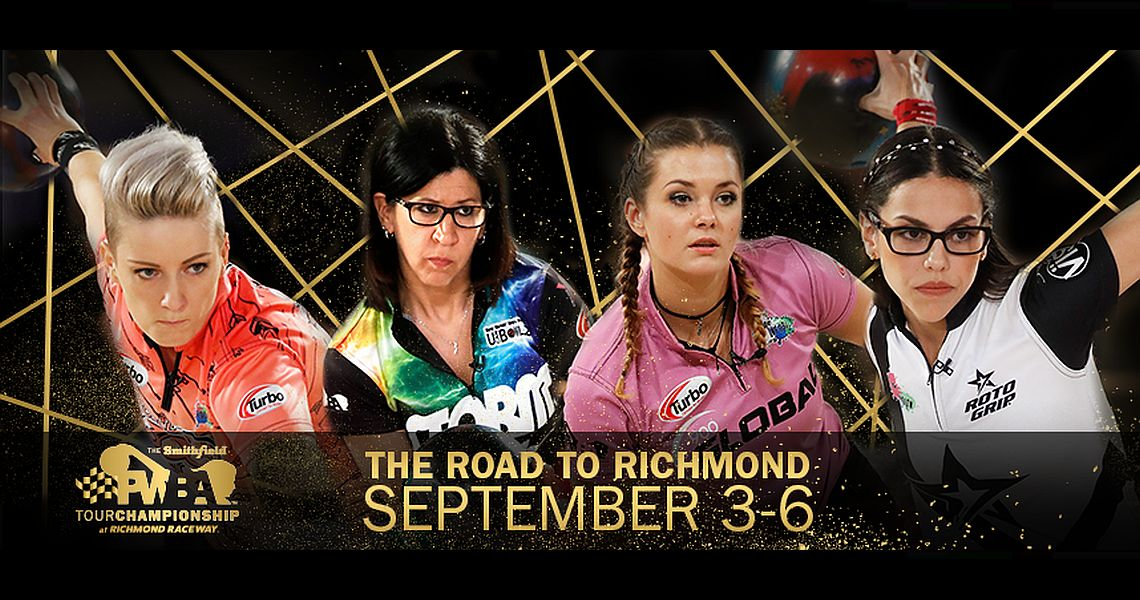 16-player field finalized for 2017 Smithfield PWBA Tour Championship